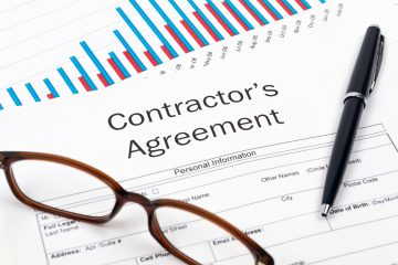 Buying a New Apartment in Israel – Signing a Contract