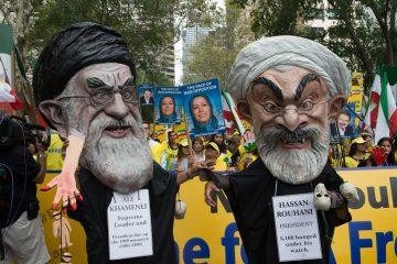 ההפגנות באיראן והאביב הפרסי / The Hill