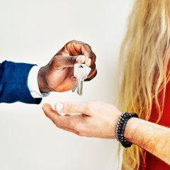 קניית דירה – AS IS