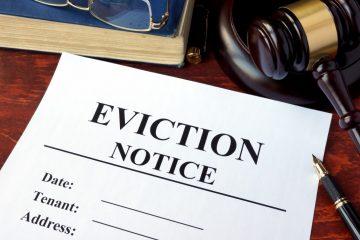 """השקעה בדירות בחו""""ל – פינוי שוכרים"""