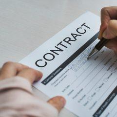 ביטול הסכם מכר – עקב טעות